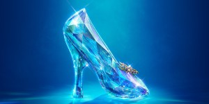 o-CINDERELLA shoe