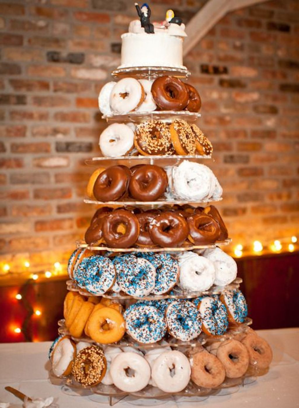 wedding cake All you need is love and
